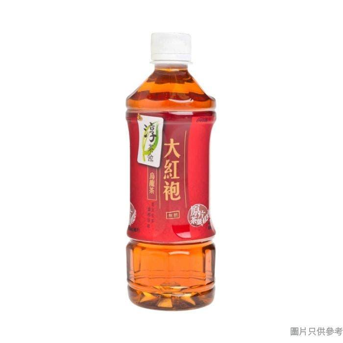 淳茶舍極尚大紅袍烏龍茶 500ml