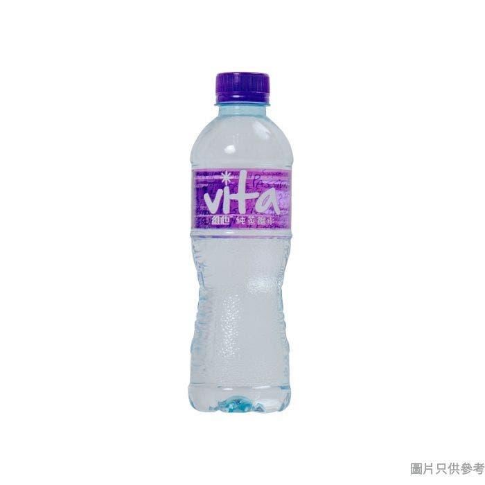 維他純蒸餾水 430ml