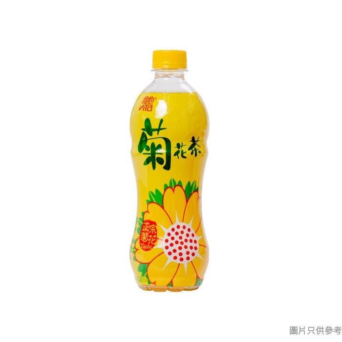 維他菊花茶 500ml