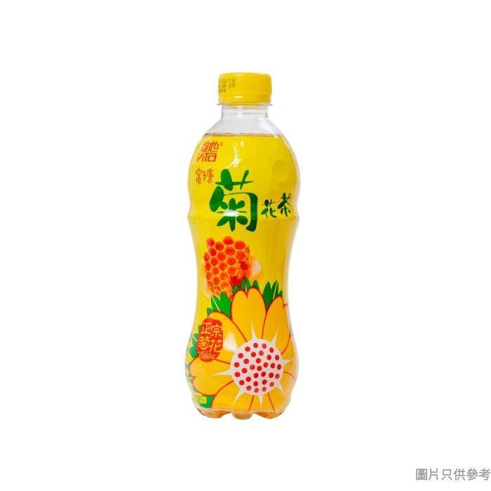 維他蜜糖菊花茶 500ml