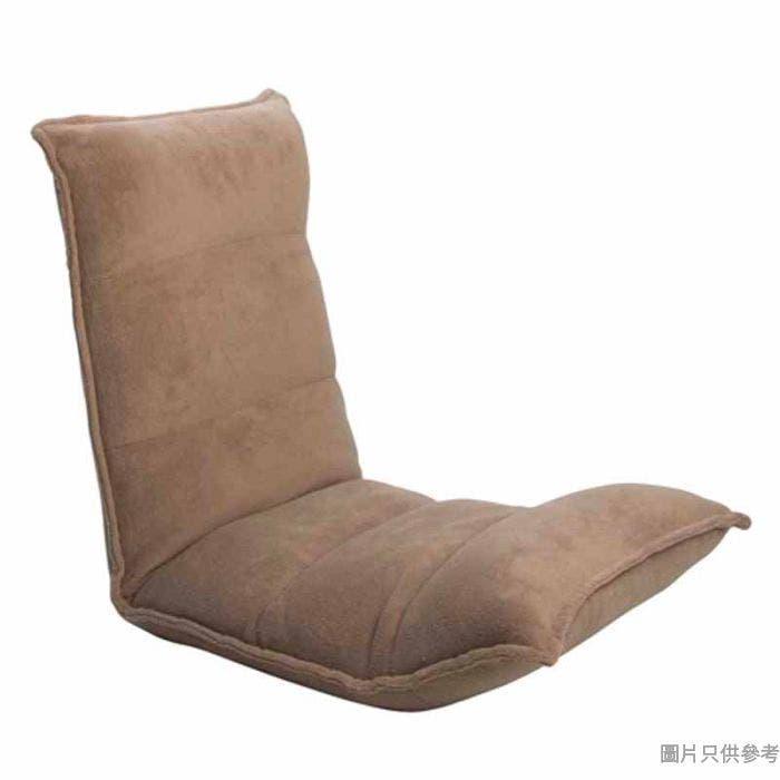 6段調節咕0臣椅500W x 1350D x 150Hmm - 卡其色