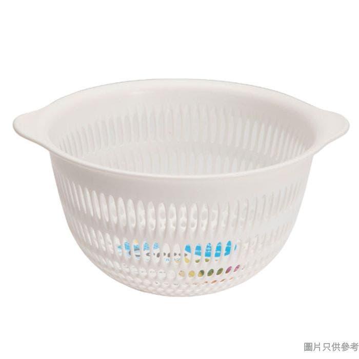 Inomata日本製塑膠篩191W x 170D x 95Hmm