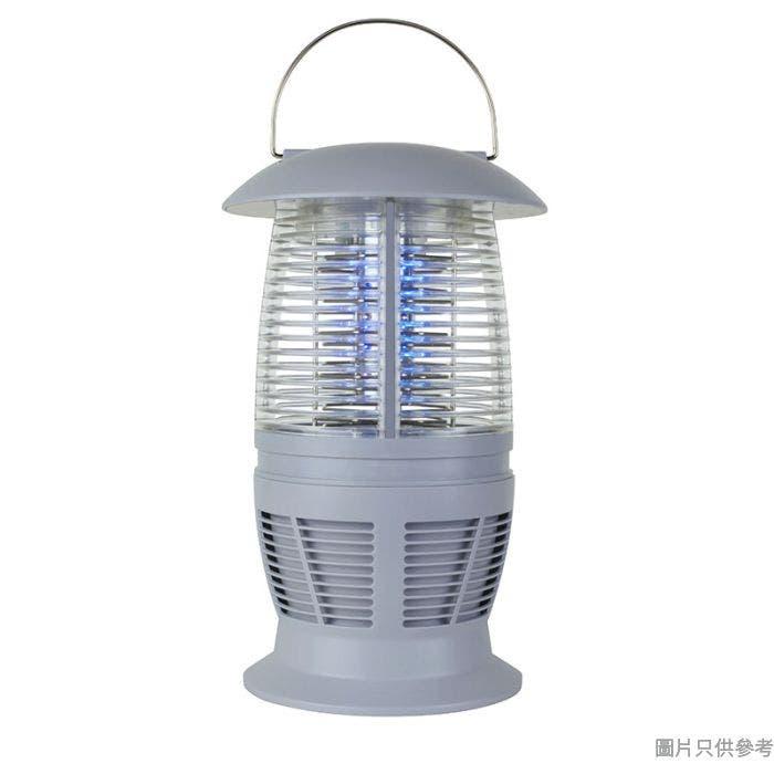 Imarflex 伊瑪牌5W 充電式LED紫外光滅蚊燈 IMK-05
