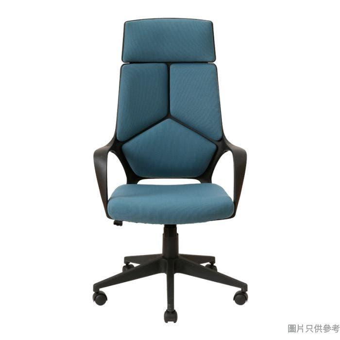 PASSO 高背扶手轉椅630W x 600D x 1170-1270Hmm