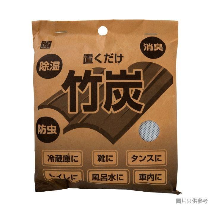 KOKUBO小久保天然竹炭塊60g (2件裝)