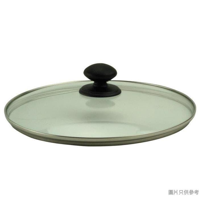 SOHO NOVO G形玻璃蓋26cm - 黑色