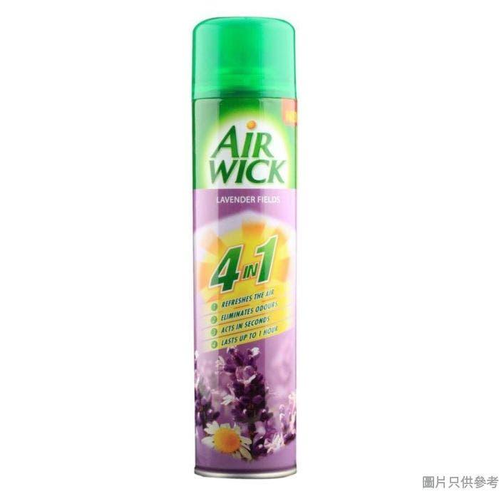 喜詩馬來西亞製香氛噴霧300ml - 薰衣草味