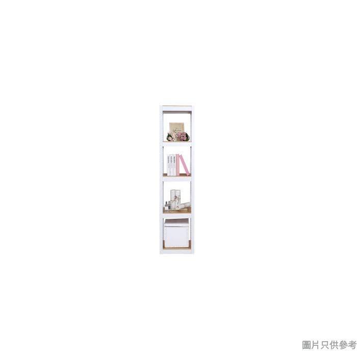 Easy Rack 5層儲物架T9板400W x 400D x 1800Hmm - 白色