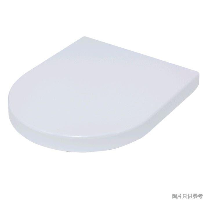 PP一鍵式油壓廁所板金屬扣17.5