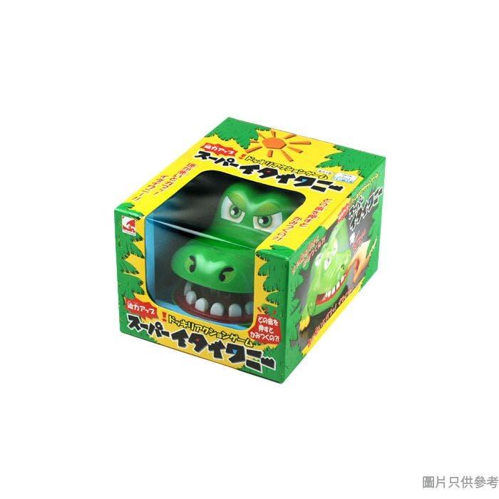 鱷魚牙醫CC51005