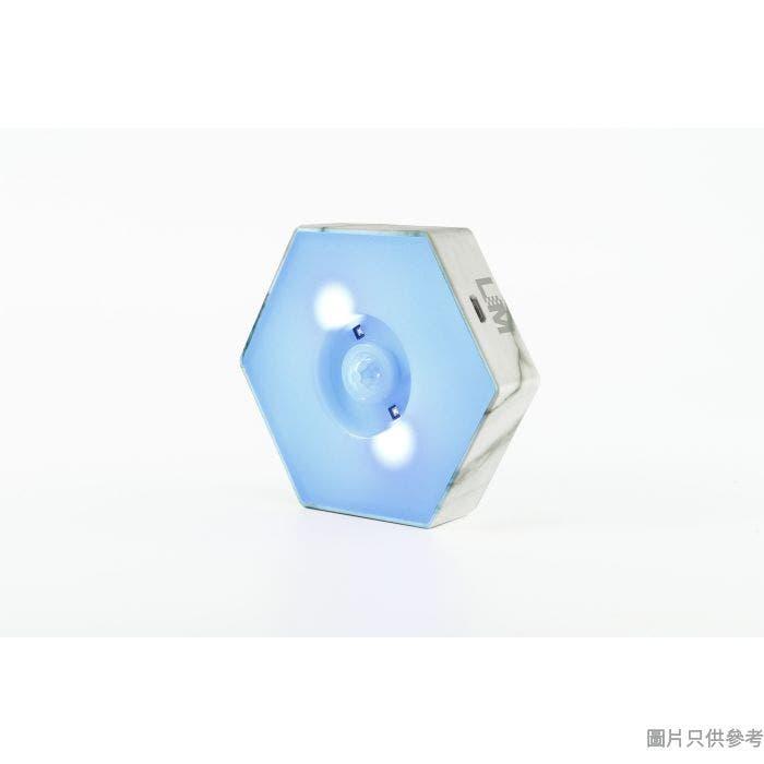 Life in motion瑩動UV-C手提智能感應消毒燈HONEY Pro-LIM-HV-002雲石