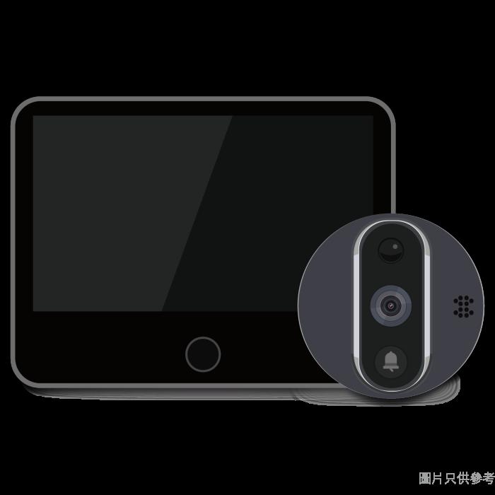 SensePlus智能防盜眼MX-PC-01