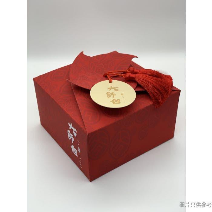 大師姐8款雜錦麵禮盒裝 48g (8個裝)