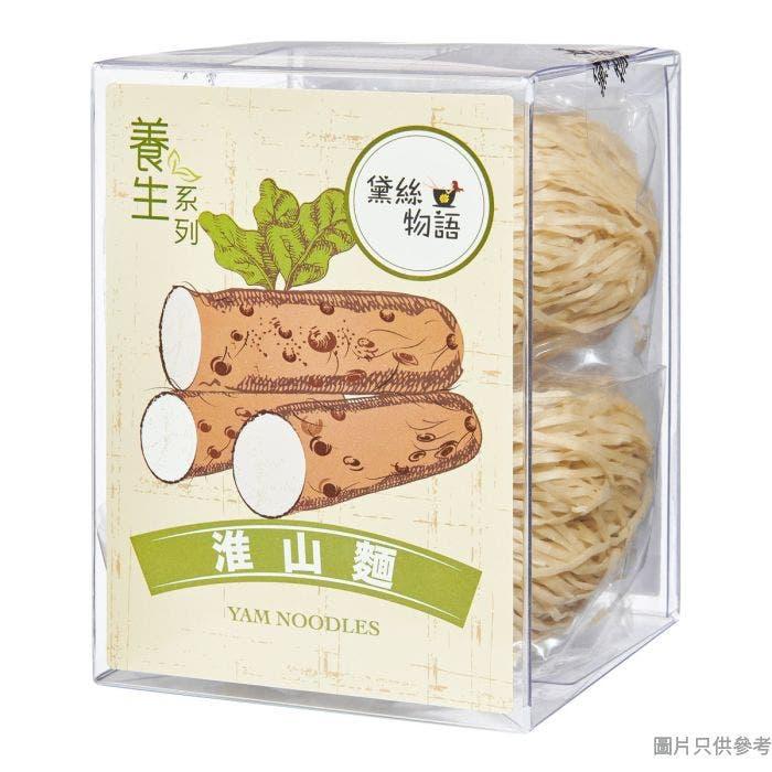 黛絲物語淮山麵 50g (6個裝)
