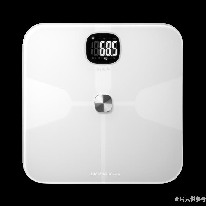 MOMAX HeaIth Tracker智能體脂磅 EW1S
