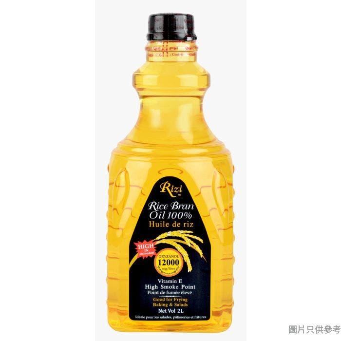 Rizi米糠油 2L