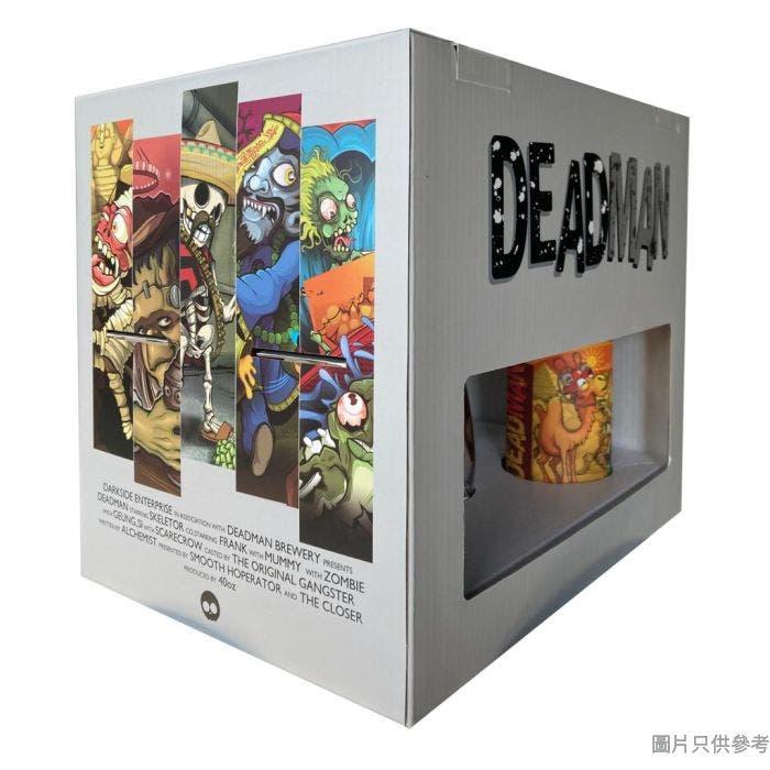 Deadman Brewery 手工啤酒禮盒 (4支裝)