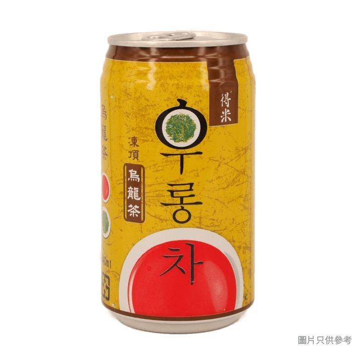 得米凍頂烏龍茶 320ml