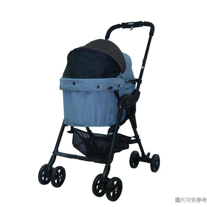 Compet Milimili Lite 日本製寵物車 (小型) CT15621 - 藍色