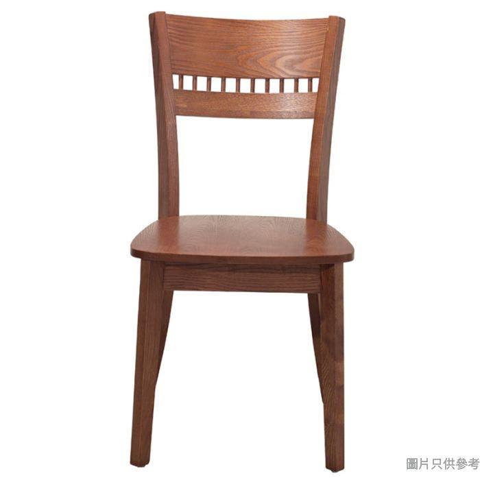 RED APPLE紅蘋果 R465B 餐椅(板座面)450W x 540D x 850Hmm