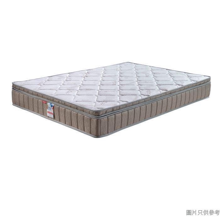 SWEETDREAM金美夢 爽健五段式寶盒床褥 (厚度9