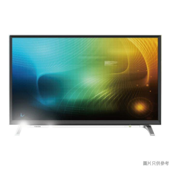Toshiba東芝 24' LED 電視 24L3656