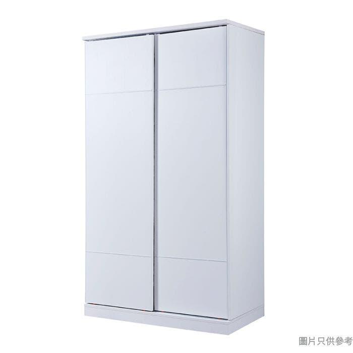 ANITTA NW-W-40083 趟門衣櫃1000W x 600D x 2099Hmm