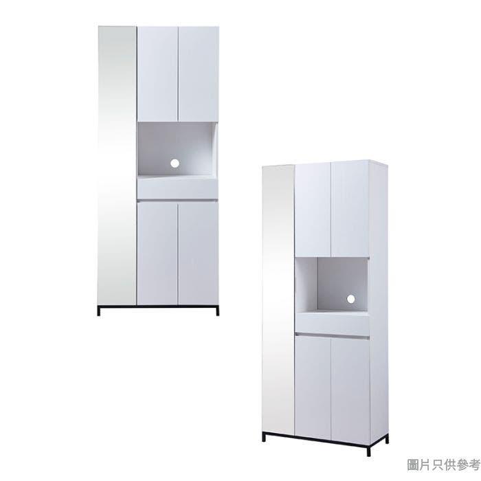 ANITTA NW-S-800 高身儲物鞋櫃800W x 350D x 1900Hmm