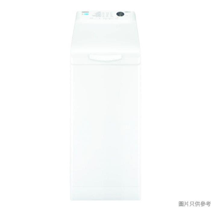 金章上置式洗衣機 ZWQ71236SE(7KG)
