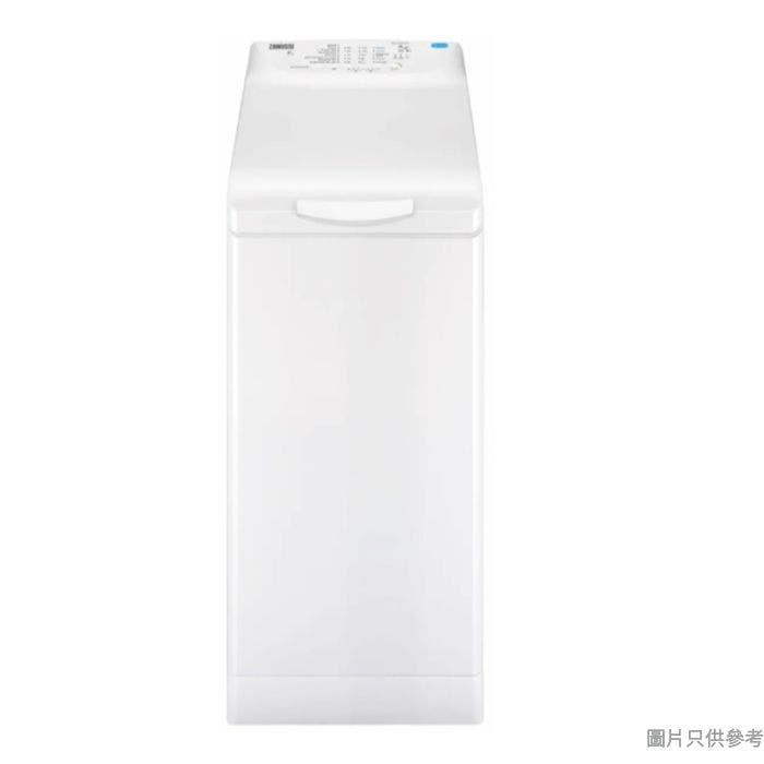 Zanussi 金章 6kg 1000轉 上置式洗衣機 ZWY61024SI