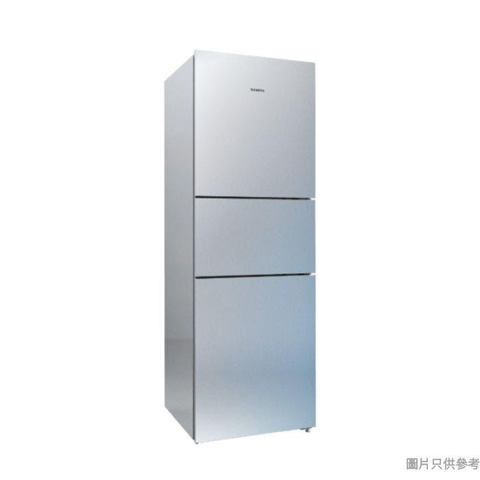 SIEMENS西門子三門雪櫃 KG28UA290K