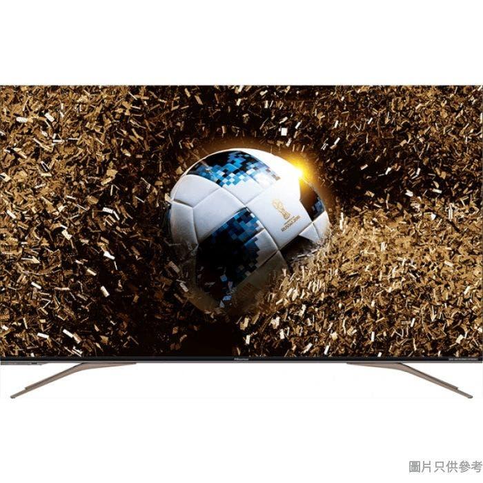Hisense 海信 55' 4K ULED 超高清智能電視 HK55U7A