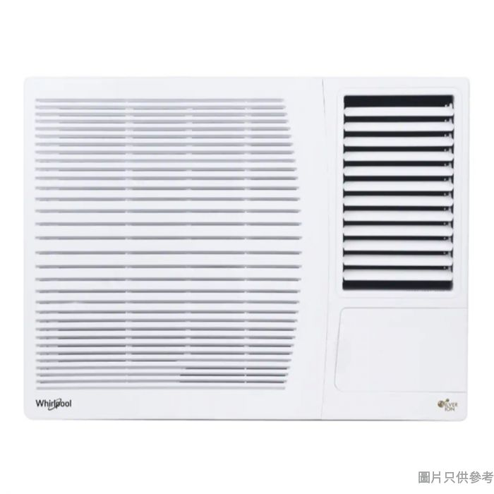 惠而浦 AWA12010N 1.5匹 窗口式冷氣機