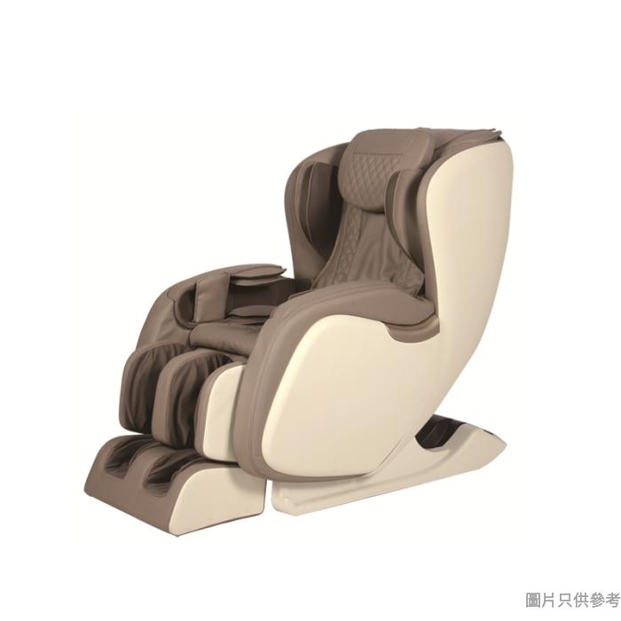 ITSU Genki按摩椅 IS-5008 -卡其色
