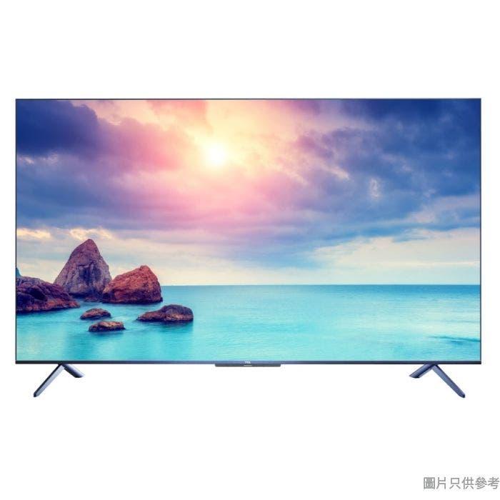 "TCL 55"" C716 4K UHD QLED超高清安卓電視 55C716"