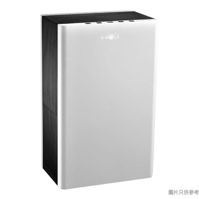 b-MOLA 空氣淨化機 NCCO1702 - 白色