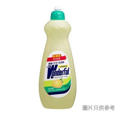 萬滌檸檬洗潔精1000ml