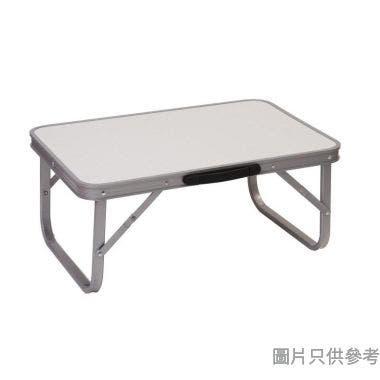TAVOLI 小型輕便摺檯 600W x 405D x 280Hmm - 銀色