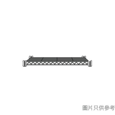 MESH 4勾鐵網 430W x 450D x 32Hmm