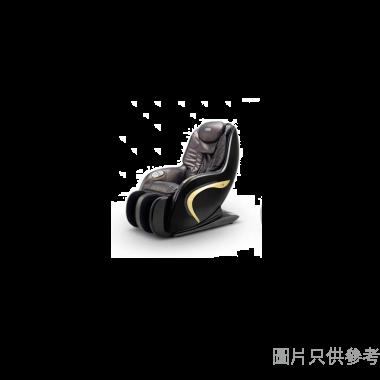 CHEERS 芝華仕 MINI HOMEY M1080H 小天后迷你按摩椅(換購品) - 啡色/黑色
