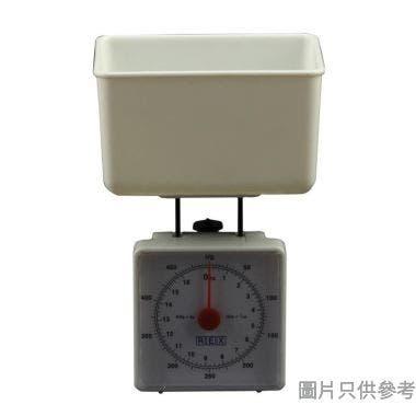 REX迷你廚用磅500g - 白色