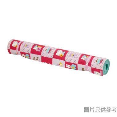 韓國製HELLO KITTY1米卡通地膠