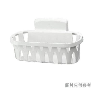 3M無痕防水膠貼置物籃