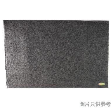 3M 60 x 90cm 朗美門口地墊 - 灰色