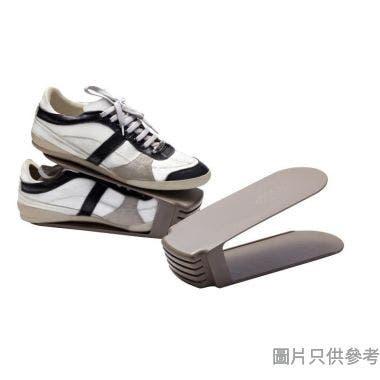 台灣製KEYWAY塑膠男女兼用鞋架 260W x 100D x119Hmm