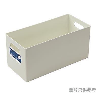 KEYWAY台灣製塑膠儲物箱 280W x 130D x 135Hmm