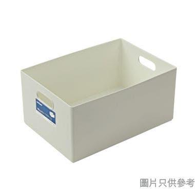 KEYWAY台灣製塑膠儲物箱 196W x 280D x 135Hmm
