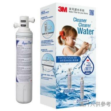 3M 全效型濾水器(DIY)