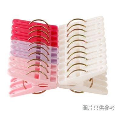 越南製塑膠衣夾 (20個裝)