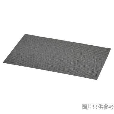 3M 45 x 75cm 安全防滑浴室地墊 - 灰色